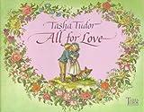 All for Love (068982842X) by Tudor, Tasha