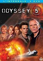 Odyssey 5 : l'intégrale saison 1 - Coffret 6 DVD