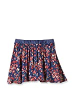 Pepe Jeans London Falda Main Fashion Pc (Multicolor)