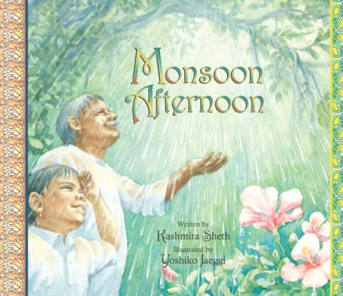Monsoon Afternoon