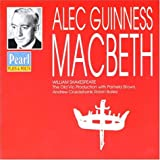William Shakespeare Macbeth (Guinness)