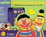 Bert and Ernie's Computer Phone