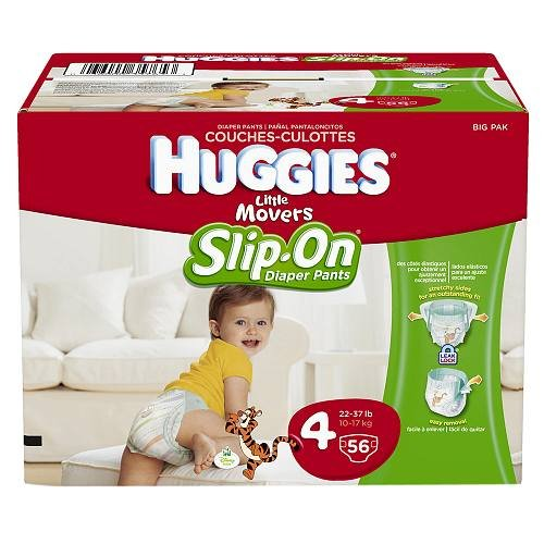 Pampers Swim Diapers