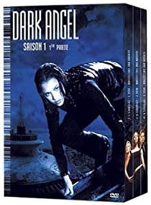 Dark Angel - Saison 1, Partie 1 - Édition 3 DVD
