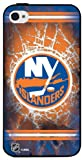 NHL New York Islanders Iphone 4 or 4s Hard Cover Case at Amazon.com