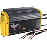 ProMariner ProSport 20 Generation 3 20 Amp, 12/24 Volt, 2 Bank 3 Battery Charger