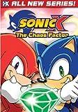 Sonic X, Vol. 2: The Chaos Factor