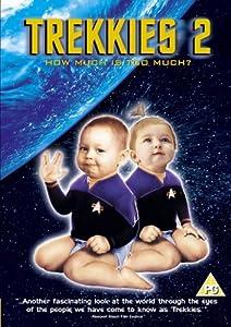 Trekkies 2 (DVD)