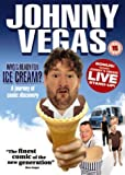 Johnny Vegas - Who's Ready For Ice Cream? [DVD]