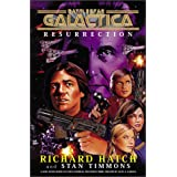 Resurrection (Battlestar Galactica) ~ Richard Hatch