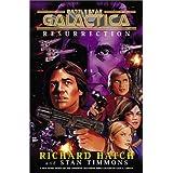 Resurrection (Battlestar Galactica) ~ Richard Hatch