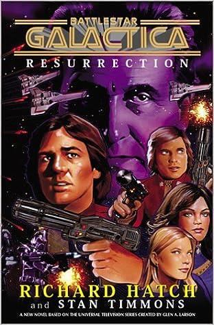 Battlestar Galactica: Resurrection