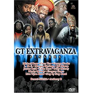 GT EXTRAVAGANZA SINGERS movie