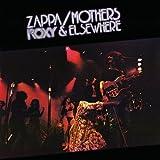 Roxy & Elsewhere by Frank Zappa (2012-08-28)
