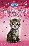Sue Mongredien The Abandoned Kitten (RSPCA)