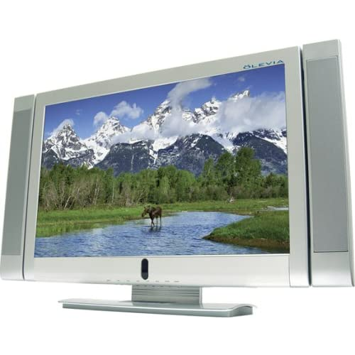 InfoSyntax Olevia LT27HV 27 Inch HDTV Ready Flat Panel LCD