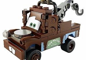 LEGO Classic Mater 8201