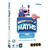 BRAINtastic Version 2 Maths ONEby Edalive