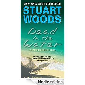 Dead in the Water: A Novel (Stone Barrington)