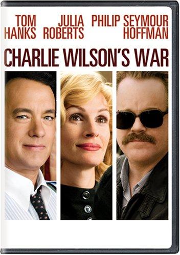 Charlie Wilson's War / Война Чарли Уилсона (2007)