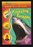 Amazing Escapes (0439485908) by Mary Packard