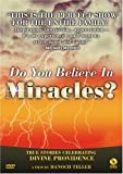 echange, troc Do You Believe in Miracles [Import anglais]