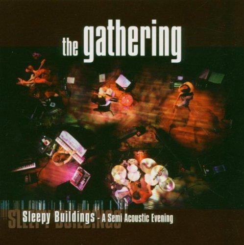 SLEEPY BUILDINGS: A SEMI ACCOUSTIC EVENING
