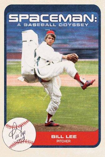 Spaceman: A Baseball Odyssey