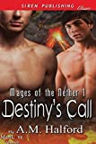 Destiny's Call [Mages of the Nether 1] (Siren Publishing Classic ManLove)