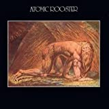 Death Walks Behind You - Expanded Editionby Atomic Rooster