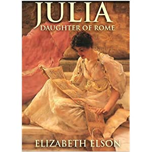 Julia, Daughter of Rome