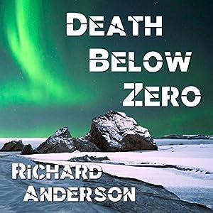 Death Below Zero Audiobook