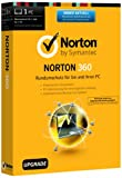 Software - Norton 360 2014 - Upgrade (Minibox)  1PC