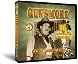img - for Gunsmoke - Vol 1 - Old Time Radio Shows book / textbook / text book
