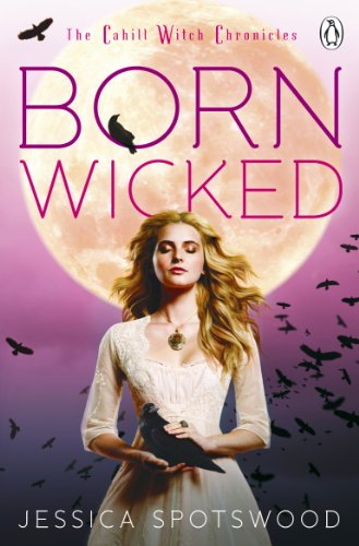 Born Wicked: 1