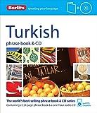 Berlitz Language: Turkish Phrase Book & CD (Berlitz Phrase Book & CD)