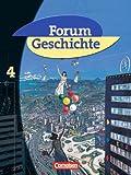 Forum Geschichte 4. Schülerbuch. Allgemeine Ausgabe. Vom Ende des Ersten Weltkrieges bis zur Gegenwart. (Lernmaterialien) (3464643220) by Wiggins, Marianne