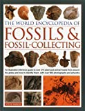 The World Encyclopedia of Fossils and Fossil-Collecting:: An Illustrated Reference Guide To Over 375 Plant And Animal Fossils From Around The Globe And ... Them, With Over 950 Photographs And Artworks