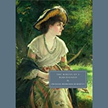 The Making of a Marchioness | Livre audio Auteur(s) : Frances Hodgson-Burnett Narrateur(s) : Lucy Scott