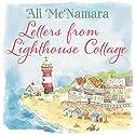 Letters from Lighthouse Cottage Hörbuch von Ali McNamara Gesprochen von: Emma Powell