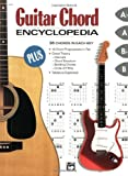 Guitar Chord Encyclopedia (Ultimate Guitarist's Reference)