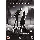Angel-A [DVD] [2006]by Rie Rasmussen