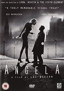 Angel-A [DVD] [2006]