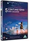Five Centimetres Per Second [Region 2]