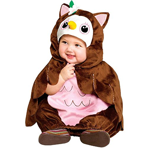 Give a Hoot! Owl Baby Costume - Up to 24 Months