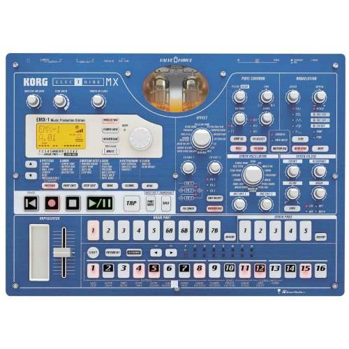 Why Should You Buy Korg Electribe EMX1 Music Production Station Groove / Production Station
