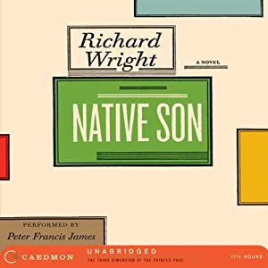 Native Son Audiobook