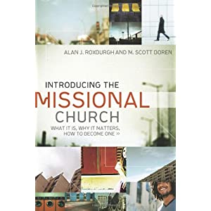 intro to missional church