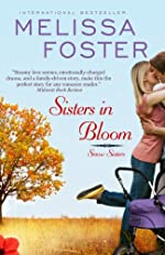 Sisters in Bloom (Love in Bloom: Snow Sisters #2), Contemporary Romance