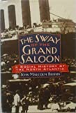 The Sway of the Grand Saloon: A Social History of the North Atlantic